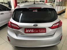 2018 Ford Fiesta 1.0 Ecoboost Trend 5-Door Kwazulu Natal Durban_2