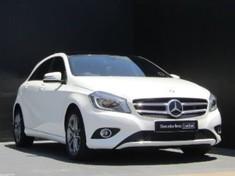 2015 Mercedes-Benz A-Class A 200 Be At  Kwazulu Natal Durban_0