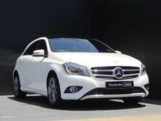 2015 Mercedes-Benz A-Class A 200 Be At  Kwazulu Natal Durban_3