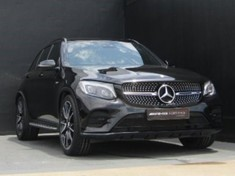 2016 Mercedes-Benz GLC AMG 43 4MATIC Kwazulu Natal