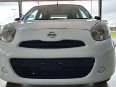 2014 Nissan Micra 1.2 Visia+ Insync 5dr (d86v)  North West Province