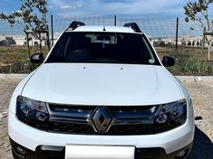 2016 Renault Duster 1.6 Dynamique Western Cape