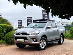2016 Toyota Hilux 2.8 GD-6 Raider 4x4 Double Cab Bakkie Gauteng