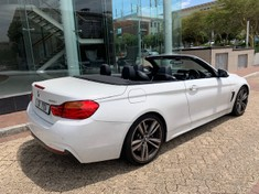 2015 BMW 4 Series 428i Convertible M Sport Auto Western Cape Cape Town_3