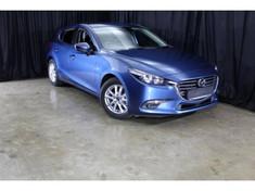 2016 Mazda 3 1.6 Dynamic 5-Door Auto Gauteng