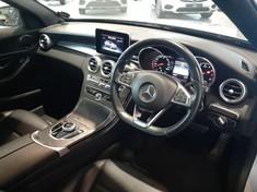 2016 Mercedes-Benz C-Class C250 AMG line Auto Western Cape Cape Town_2