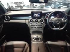 2016 Mercedes-Benz C-Class C250 AMG line Auto Western Cape Cape Town_4