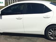 2015 Toyota Corolla 1.6 Sprinter Western Cape Goodwood_1