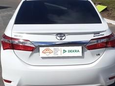 2015 Toyota Corolla 1.6 Sprinter Western Cape Goodwood_3