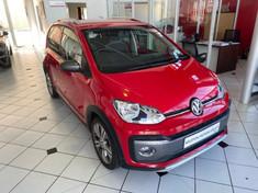 2018 Volkswagen Up Cross UP 1.0 5-Door Eastern Cape