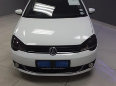 2017 Volkswagen Polo Vivo GP 1.4 Trendline TIP Gauteng Vereeniging_1