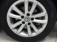 2017 Volkswagen Polo Vivo GP 1.4 Trendline TIP Gauteng Vereeniging_2