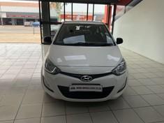 2014 Hyundai i20 1.2 Motion  Mpumalanga Middelburg_2