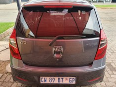 2014 Hyundai i10 1.1 Gls  Gauteng Vereeniging_1