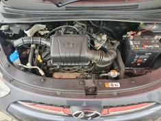 2014 Hyundai i10 1.1 Gls  Gauteng Vereeniging_4