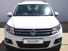 2016 Volkswagen Tiguan 2.0 Tdi Bmot Trend-fun  Western Cape Worcester_1