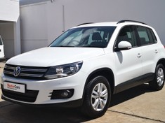 2016 Volkswagen Tiguan 2.0 Tdi Bmot Trend-fun  Western Cape Worcester_2