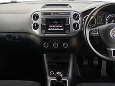 2016 Volkswagen Tiguan 2.0 Tdi Bmot Trend-fun  Western Cape Worcester_4