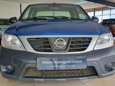 2015 Nissan NP200 1.6  P/u S/c  North West Province