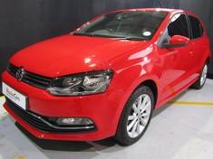 2018 Volkswagen Polo 1.2 TSI Highline DSG (81KW) Kwazulu Natal