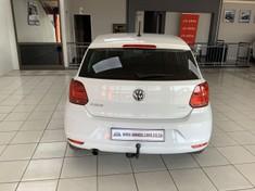2015 Volkswagen Polo GP 1.2 TSI Comfortline 66KW Mpumalanga Middelburg_4