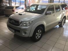 2010 Toyota Hilux 3.0 D-4d Raider Rb Pu Dc  Mpumalanga Middelburg_1