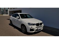 2015 BMW X4 xDRIVE20i Mpumalanga