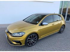 2018 Volkswagen Golf VII 2.0 TSI R DSG Mpumalanga