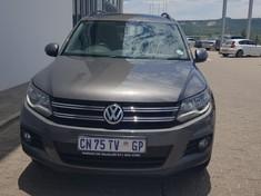 2013 Volkswagen Tiguan 1.4 Tsi Bmot Tren-fun Dsg 110kw  Mpumalanga Nelspruit_1