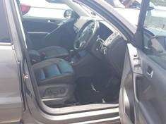 2013 Volkswagen Tiguan 1.4 Tsi Bmot Tren-fun Dsg 110kw  Mpumalanga Nelspruit_3