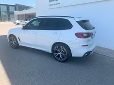2019 BMW X5 xDRIVE30d M-Sport Auto Mpumalanga Nelspruit_3