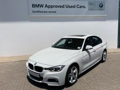 2018 BMW 3 Series 318i M Sport Auto Mpumalanga