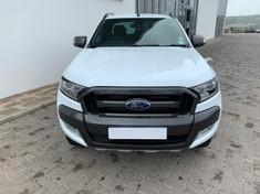 2017 Ford Ranger 3.2TDCi Wildtrak Auto Double cab bakkie Mpumalanga Nelspruit_1
