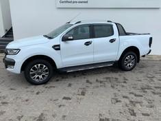 2017 Ford Ranger 3.2TDCi Wildtrak Auto Double cab bakkie Mpumalanga Nelspruit_2