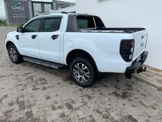 2017 Ford Ranger 3.2TDCi Wildtrak Auto Double cab bakkie Mpumalanga Nelspruit_4