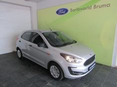 2019 Ford Figo 1.5Ti VCT Ambiente 5-Door Gauteng Johannesburg_0