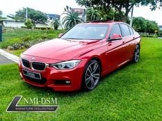2017 BMW 3 Series 340i Auto Kwazulu Natal Umhlanga Rocks_0