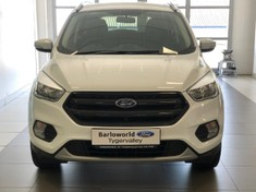 2020 Ford Kuga 1.5 TDCi Ambiente Western Cape Tygervalley_1