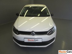 2017 Volkswagen Polo 1.2 TSI Trendline 66KW Western Cape Tokai_2