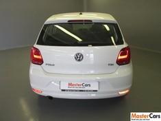 2017 Volkswagen Polo 1.2 TSI Trendline 66KW Western Cape Tokai_3