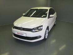 2013 Volkswagen Polo 1.6 Comfortline  Western Cape