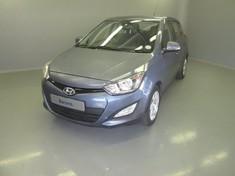 2013 Hyundai i20 1.4 Fluid  Western Cape