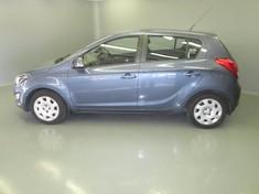 2013 Hyundai i20 1.4 Fluid  Western Cape Tokai_2