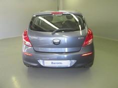 2013 Hyundai i20 1.4 Fluid  Western Cape Tokai_3