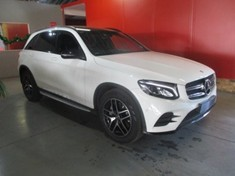 2017 Mercedes-Benz GLC 220d Exclusive Gauteng