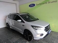 2019 Ford Kuga 2.0 TDCi ST AWD Powershift Gauteng