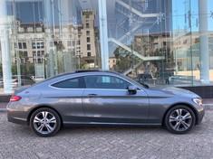 2017 Mercedes-Benz C-Class C220d Coupe Auto Western Cape