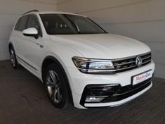 2017 Volkswagen Tiguan 1.4 TSI Comfortline DSG (110KW North West Province