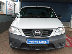 2019 Nissan NP200 1.6 S (dual Airbags) P/u S/c  Western Cape