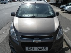 2014 Chevrolet Spark 1.2 Ls 5dr  Western Cape
